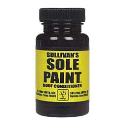 Sullivan's Sole Paint Hoof Conditioner Sullivan Supply